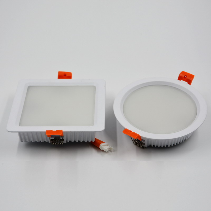 Dimmable LED Down Light