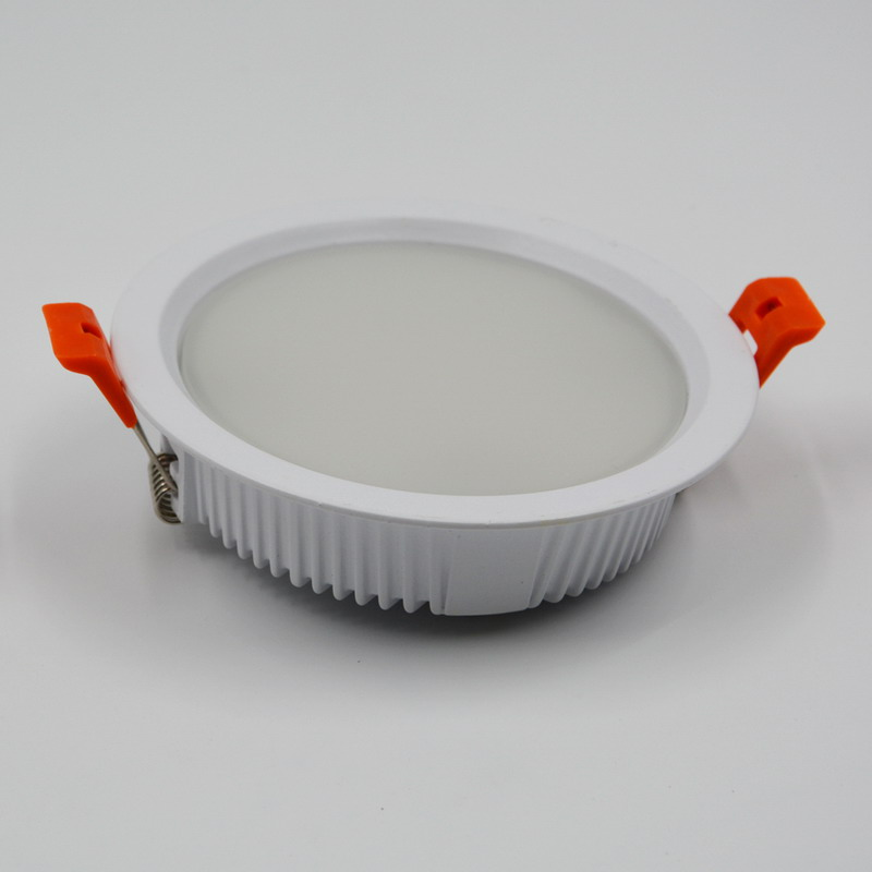 Round Recessed LED Down Light
