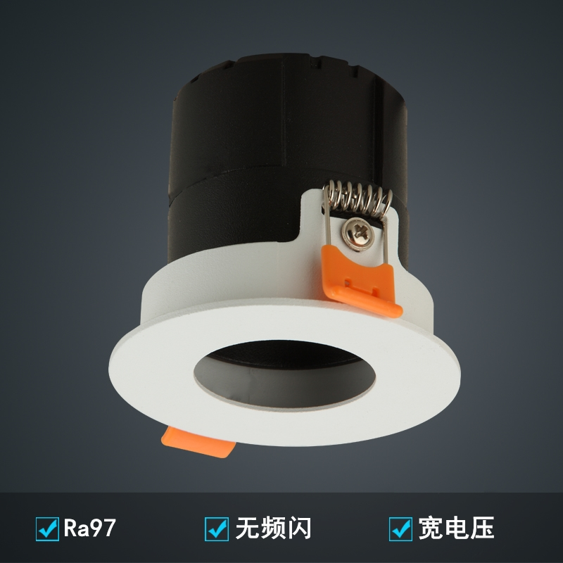 led ceiling light for catering