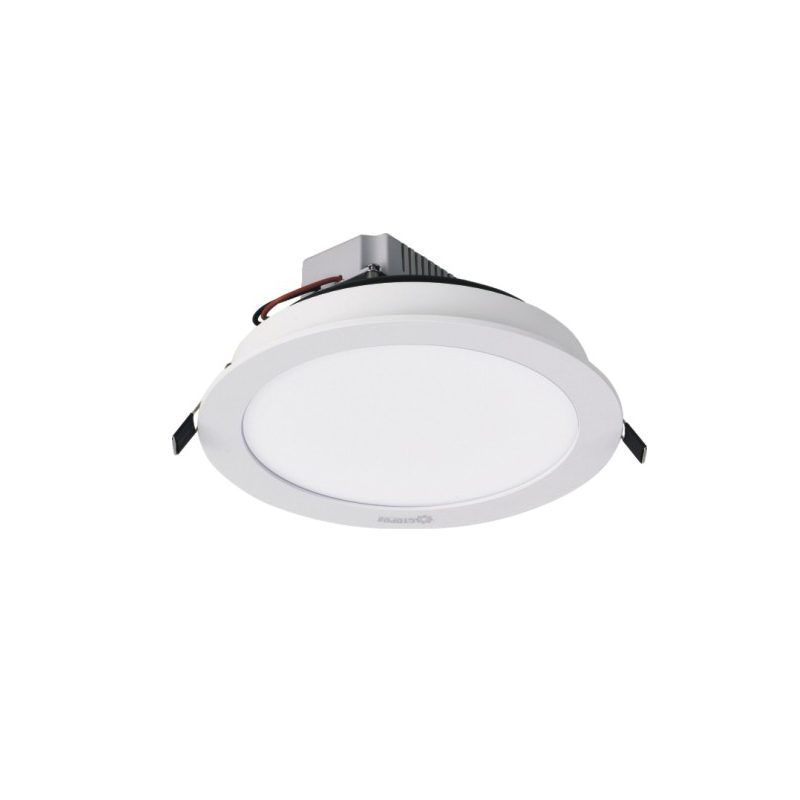 led down light recessed factory