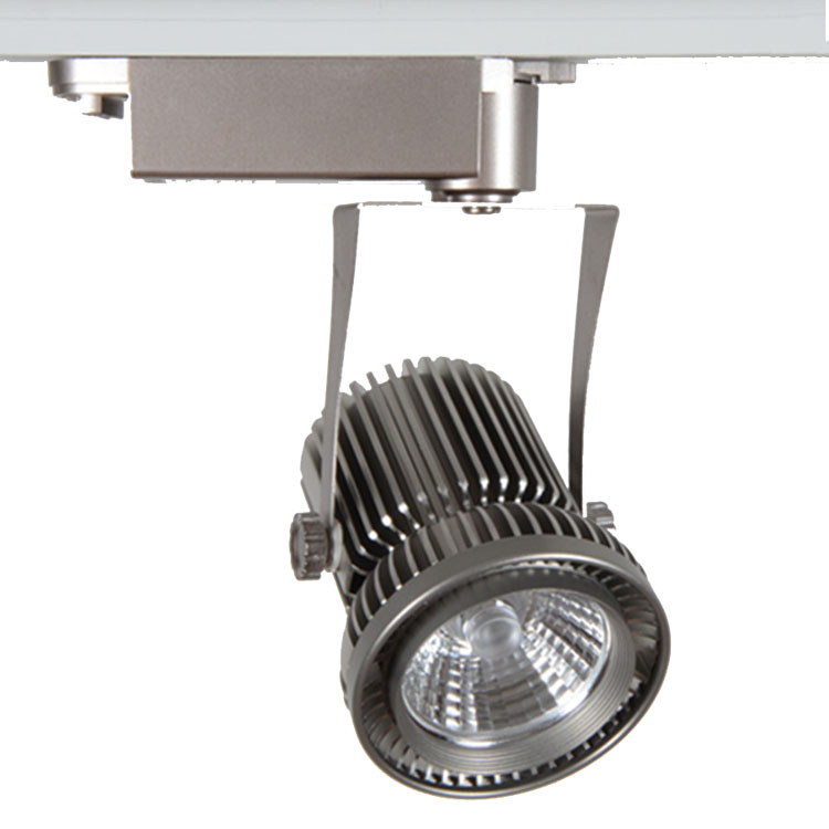 led track lighting dimmable