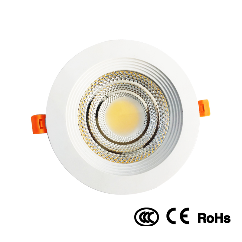recessed LED Down Light Factory