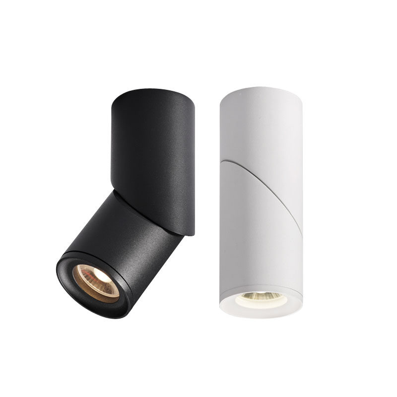 surface mounted downlight led
